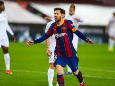 El Sumario - Messi igualó a Xavi como el jugador del FC Barcelona con más partidos