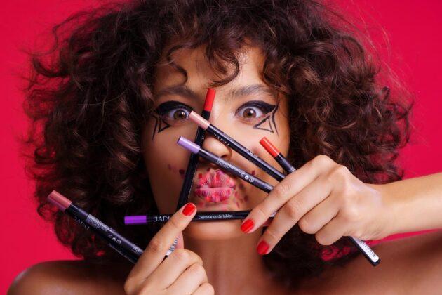 yilber elbittar fotografia productos de maquillaaje