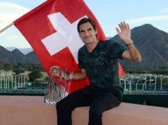 El Sumario - Roger Federer presta su imagen para promocionar el turismo a Suiza