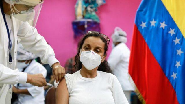 El Sumario - Así marcha la vacunación en Venezuela contra el Covid-19, según médicos