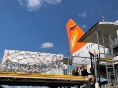 El Sumario - Venezuela recibió otras 50.000 dosis de la vacuna rusa Sputnik V