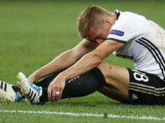 El Sumario - Por esta razón Toni Kroos abandonó la concentración alemana