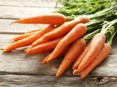 Conoce los beneficios de comer zanahoria diariamente