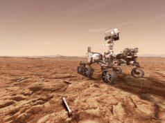 El Sumario - Rover Perseverance logra extraer oxígeno de la atmósfera de Marte
