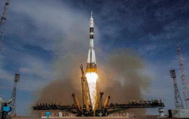 El Sumario - Rusia estima poner en órbita el primer módulo de su propia estación en 2025