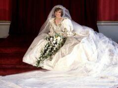 El Sumario - Palacio de Kensington exhibirá vestido de novia que usó Diana de Gales
