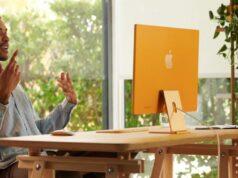 El Sumario - Apple presenta un nuevo diseño de su iMac