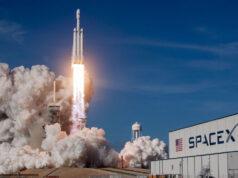 El Sumario - NASA y SpaceX preparan el lanzamiento de misión comercial a la EEI