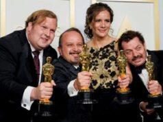 El Sumario - AMLO felicitó a los mexicanos ganadores del Óscar