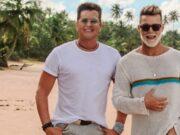 """El Sumario - Carlos Vives y Ricky Martin lanzarán este martes """"Canción Bonita"""""""