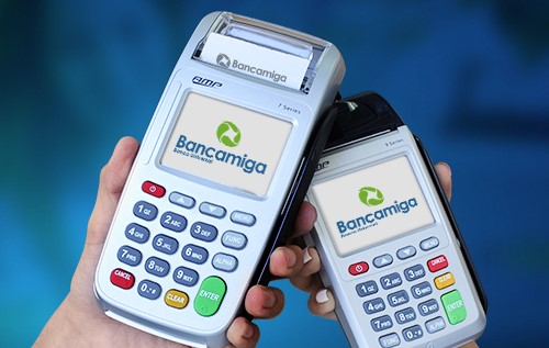 El Sumario - El Sumario - Bancamiga expande gama de servicios en sus puntos de venta