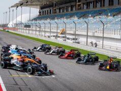 El Sumario - El nuevo formato de Clasificación Sprint se empleará en tres Grandes Premios