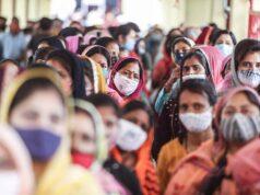 La OMS está profundamente preocupada por ola de casos en la India