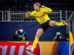 El Sumario - Borussia Dortmund confía en la continuidad de Haaland