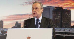 """El Sumario - Florentino Pérez habló tras el fracaso de la Superliga: """"Estoy triste y decepcionado"""""""