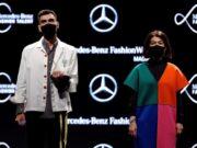 El Sumario - Venezolano Gabriel Nogueiras ganó el premio a mejor colección en Madrid