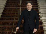 El Sumario - Gustavo Dudamel dirigirá por 6 temporadas la Ópera de París