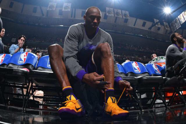 El Sumario - Nike y empresa de Kobe Bryant finalizan su relación tras casi 20 años