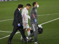 El Sumario - Lucas Vázquez se perderá el resto de la temporada del Real Madrid