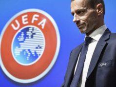 El Sumario - Presidente de UEFA deja abierta la opción de público en la Eurocopa