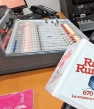El Sumario - Legítimos directivos de Radio Rumbos emiten Comunicado
