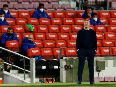 """El Sumario - Koeman resta valor a las amenazas de la UEFA: """"Hay cosas más importantes"""""""
