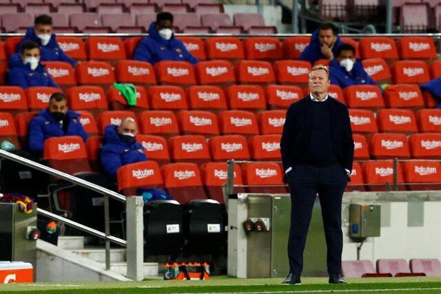 El Sumario - Koeman resta valor a las amenazas de la UEFA: