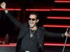 Marc Anthony realizó un concierto gratuito por Youtube