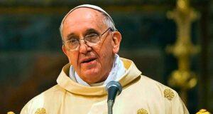"""El Sumario - El papa Francisco pide sanar """"las relaciones dañadas"""" con la Naturaleza"""