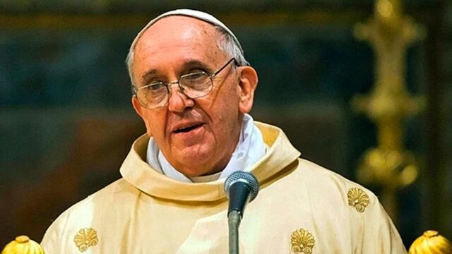 El Sumario - El papa Francisco pide sanar