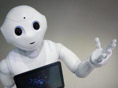 El Sumario - Un robot afectivo ayuda a mejorar el bienestar emocional