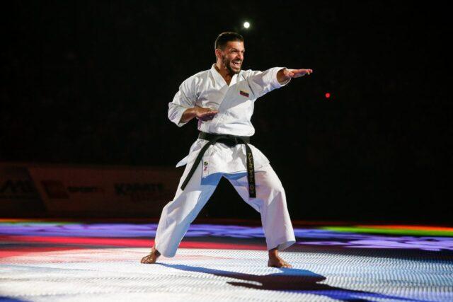 El Sumario - Antonio Díaz clasificó a los Juegos Olímpicos de Tokio 2020