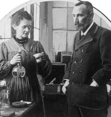 El Sumario - Polonia planea comprar la casa de verano de Marie Curie en París