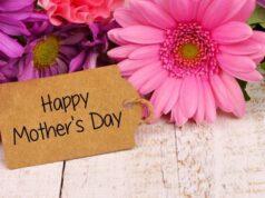 ¿Cuándo es el Día de las Madres?