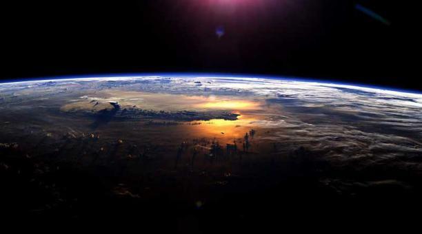 ESA prevé colocar un telescopio en órbita para monitorear basura espacial
