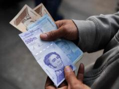 Gobierno de Nicolás Maduro anuncia aumento del salario mínimo