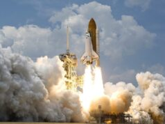 El Sumario - NASA celebra 60 años del primer vuelo espacial de un astronauta de EE.UU.