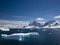 El Sumario - Se desprende de la Antártida el iceberg más grande del mundo