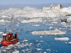"""El Sumario - ¿Qué es la """"atlantificación""""?: el proceso que afecta al hielo marino del Ártico"""