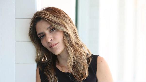 Kany García alza su voz contra la violencia de género en Puerto Rico