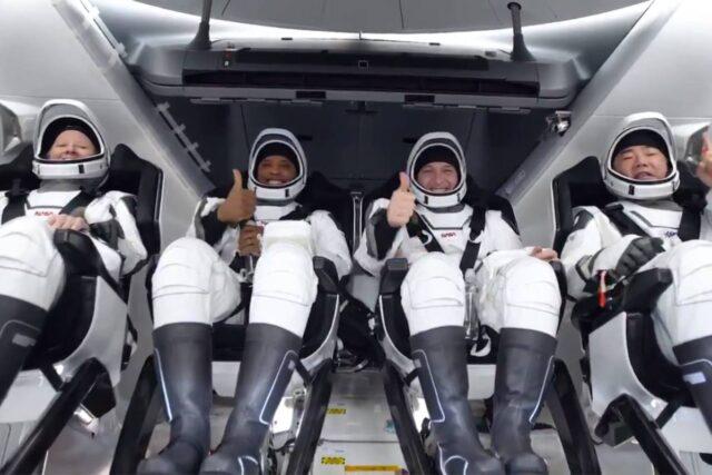 El Sumario - Primer viaje comercial de la NASA y SpaceX concluye de manera exitosa