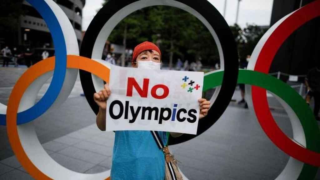 El Sumario – Japonenses están en contra de celebrar los JJ.OO. este año
