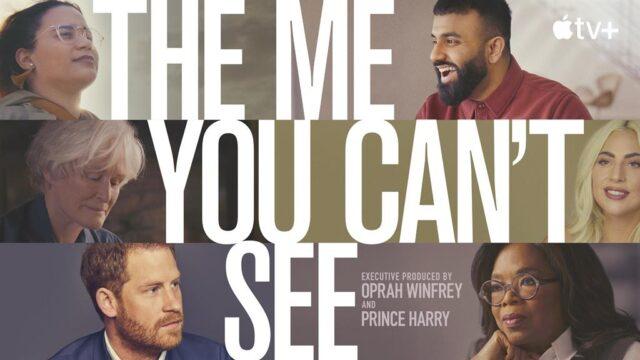 """El Sumario - Oprah Winfrey y el príncipe Harry estrenan """"Lo que no ves de mí"""""""
