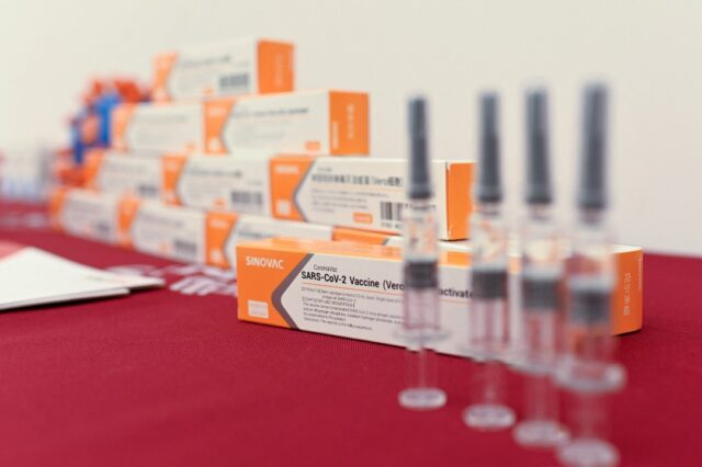 El Sumario - EMA analiza eficacia y calidad de la vacuna contra el Covid-19 de Sinovac