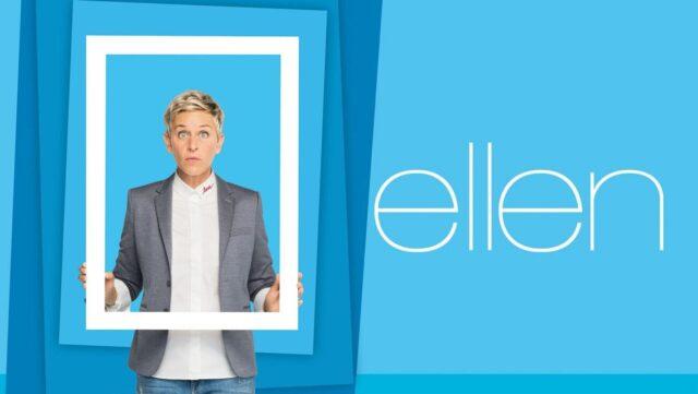 """El Sumario - """"The Ellen DeGeneres Show"""" llegará a su fin en 2022"""