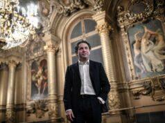 El Sumario - Gustavo Dudamel, más cerca de su primera temporada en la Ópera de París