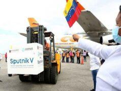 El Sumario - Venezuela recibió lote de la segunda dosis de la vacuna Sputnik V