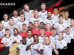 El Sumario - Müller y Hummels, los regresos destacados de Alemania para la Eurocopa