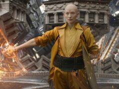"""El Sumario - Kevin Feige pidió perdón por blanquear a la Anciana en """"Doctor Strange"""""""