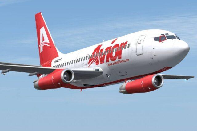 Muchos viajes a precio fijo con un solo pago a Avior